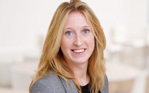 Sabine van Rooij