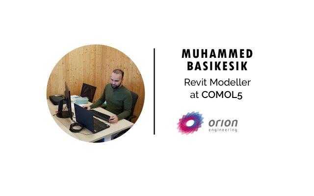 Muhammed Basikesik