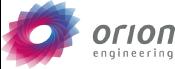 Orion Engineering