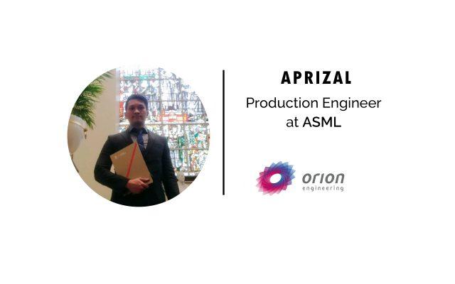 Production Engineer