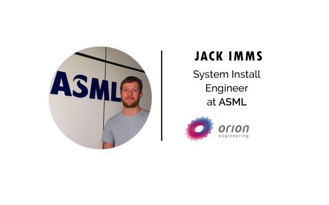 System Install Engineer